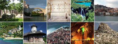 World Heritage in South East Europe