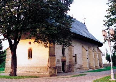 Church of St. Nicolas