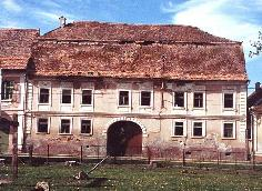 The Latin School in Brasov