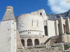 Fortress of Kruja