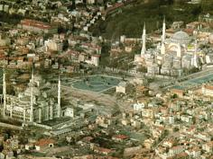 Istanbul - Historic Areas