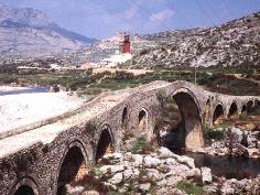The Mesi Bridge