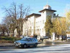 Brcko City Hall