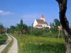 The church of St. Three Kings, Slovenska Bistrica