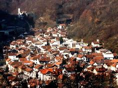Kresevo Historic Urban Area