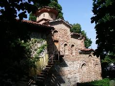 Boyana Church