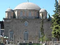Great Mosque of Samsun