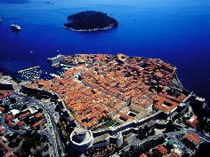Dubrovnik, The Old City