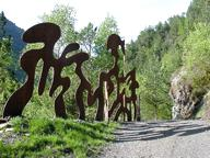 The Iron Route in The Pyrenees (Industrial Heritage in Europe)