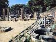 The Temple of Hera (Heraion)