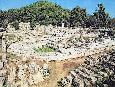 The Bouleuterion